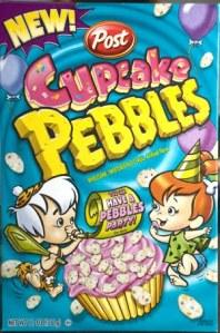 Cupcake Pebbles suck