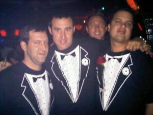 Nik Richie Gets Married. To Shayne Lamas